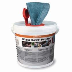 Wiper Bowl® Polytex®