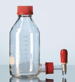 Stutzenflaschen, DURAN® Faust Laborbedarf AG Onlineshop