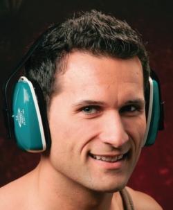 Gehörschutzgerät EKAMUFF Nr. 3