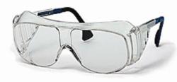 Überbrille uvex 9161 und uvex 9161 duo-flex® Faust Laborbedarf AG Onlineshop