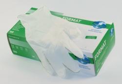 Einmalhandschuhe Format, Nitril, puderfrei