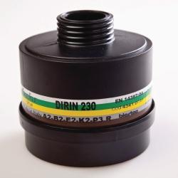 Atemfilter zu Atemschutzmasken Polimask 330 und C 607