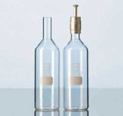 Kulturflaschen DURAN®, für Kapsenbergkappen