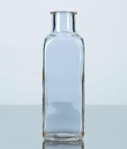 Vierkantflasche, DURAN®, nach Breed-Demeter