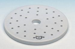 Exsikkatorenplatten, Porzellan