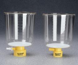 Bottle-Top-Filter Nalgene™ Rapid-Flow™, SFCA-Membran, steril