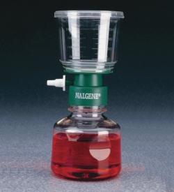 Filtereinheiten Nalgene™ Rapid-Flow™, Cellulosenitrat-Membran, steril