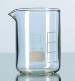 Filtrierbecher Glas, DURAN<SUP>&reg;</SUP>, dickwandig