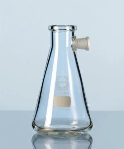 Saugflaschen mit Tubus, DURAN<SUP>&reg;</SUP>