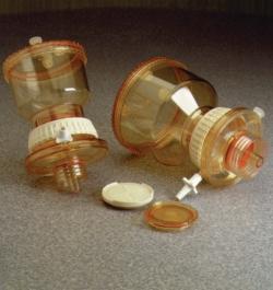 Bottle-Top-Filter Nalgene™, PSU, ohne Membran