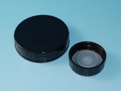 Schraubverschluss für Weithalsflaschen, PP/LDPE