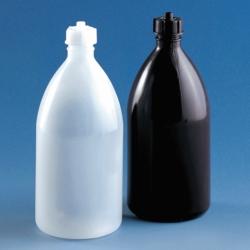 Enghalsflaschen, LDPE