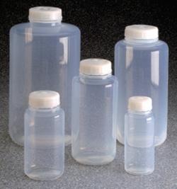 """Weithalsflaschen Nalgene"""", FEP, mit Schraubverschluss, ETFE"""