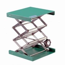 Hebebühnen MAXI, Aluminium/EPOXI-Pulver beschichtet