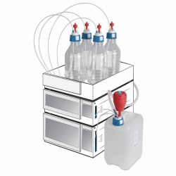 HPLC Safety Set Generation 2.0