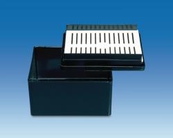 Färbetrog und Färbegestell Faust Laborbedarf AG Onlineshop