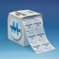Verschlussfolie PARAFILM® M Faust Laborbedarf AG Onlineshop