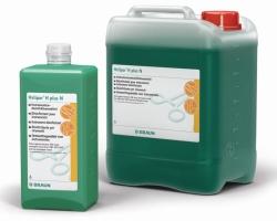 Reinigung von thermolabilen Materialien Helipur® H plus N