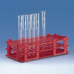 Reagenzglasgestell, PP