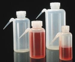 Weithals Spritzflaschen Nalgene™ Unitary™, Typ 2402, LDPE, mit Schraubverschluss, PP