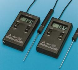 Digitalthermometer ama-digit ad 12 th