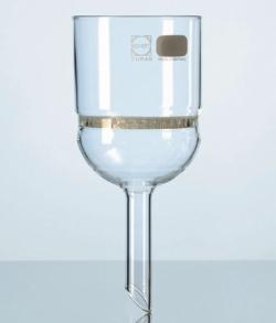 Büchner-Trichter (Schlitzsiebnutschen), DURAN® Faust Laborbedarf AG Onlineshop