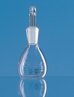 Pyknometer, BLAUBRAND®, Borosilikatglas 3.3.