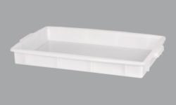 Transport- und Lagerbehälter, PP / HDPE