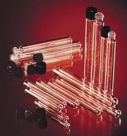 Reagenzgläser, Borosilikatglas