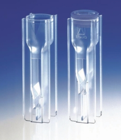 UV-Kunststoffküvetten für den UV/VIS-Bereich