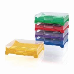 PCR-Box /-Rack, PP