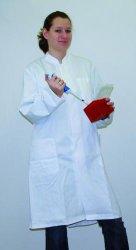 Labor Berufsmantel für Damen und Herren Faust Laborbedarf AG Onlineshop