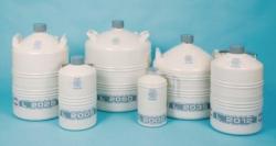 Flüssigstickstoffvorratsbehälter Serie L 2000 Faust Laborbedarf AG Onlineshop
