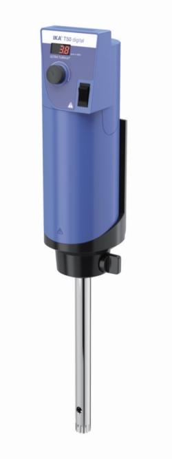 Hochleistungsdispergiergerät T 50 digital ULTRA-TURRAX®