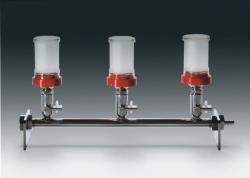 Absaugvorrichtung aus Edelstahl Combisart® Faust Laborbedarf AG Onlineshop