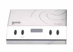 Steuergerät steriMIXcontrol für Magnetrührer steriMIXdrive