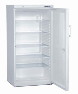 Laborkühlschränke LKexv, mit explosionsgeschütztem Innenraum, bis +1 °C