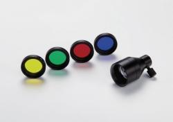 Zubehör für flexible und Schwanenhals-Lichtleiter