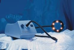 Ringlichter für Schott Kaltlichtquellen