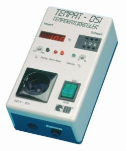 Temperaturregler, TEMPAT®-DSI Faust Laborbedarf AG Onlineshop