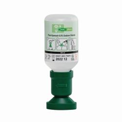 Augenspülflasche, 0,9 % NaCl, steril