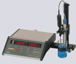 Labor-pH-Meter 765 Faust Laborbedarf AG Onlineshop
