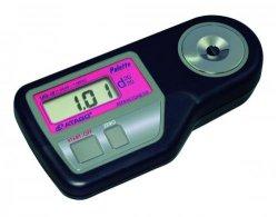 Präzisions-Digital-Handrefraktometer UG-1Alpha Faust Laborbedarf AG Onlineshop