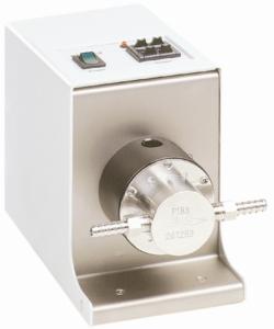 Zahnradpumpenantriebe Reglo-Z und Reglo-ZS