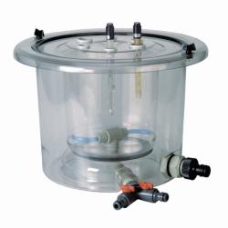 Wasser-Durchfluss-Messzelle behrotest® AQUABOX