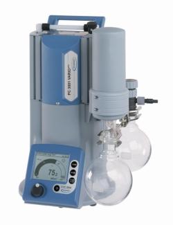 Chemie-Pumpstände VARIO®