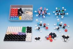 Molekülbaukastensystem Molymod® Faust Laborbedarf AG Onlineshop