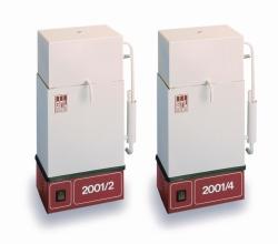Mono-Wasserdestillierapparate, ohne Vorratsbehälter Faust Laborbedarf AG Onlineshop