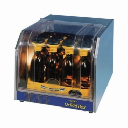 Inkubator OxiTop<SUP>&reg;</SUP> Box f&uuml;r  BSB Messsysteme OxiTop<SUP>&reg;</SUP>