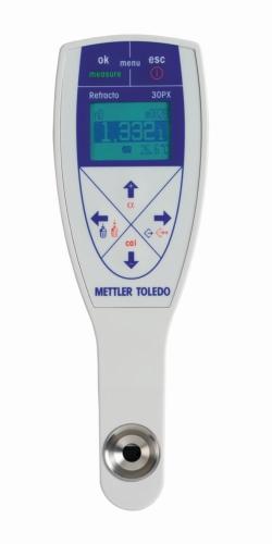 Digitale Handrefraktometer Refracto 30PX/30GS